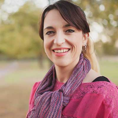 Jennifer McCartin