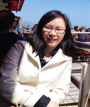 Camilla Chen